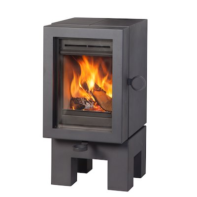 Wanders Oak Wood Stove