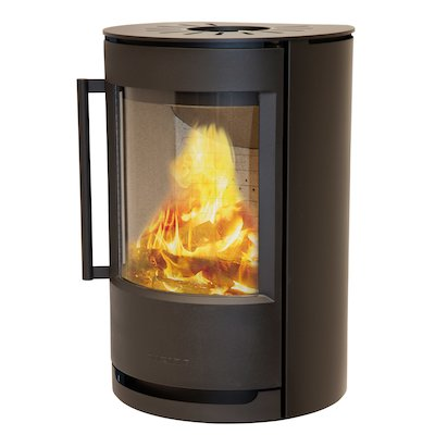 Wiking Luma Plinth Wood Stove