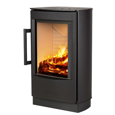 Wiking Miro Plinth Wood Stove
