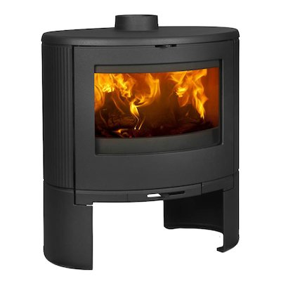Dovre Bow Legs Wood Stove