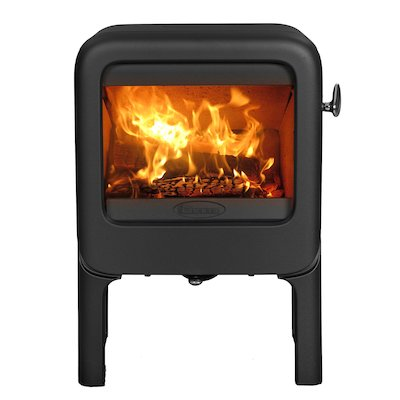 Dovre Rock 350 Tablet Wood Stove