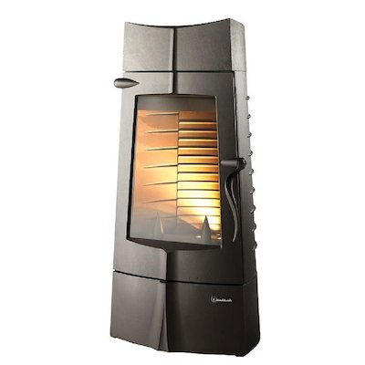 Invicta Chamane 10 Wood Stove