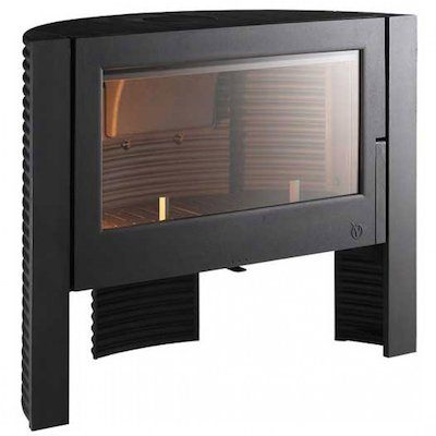 Invicta Itaya Wood Stove