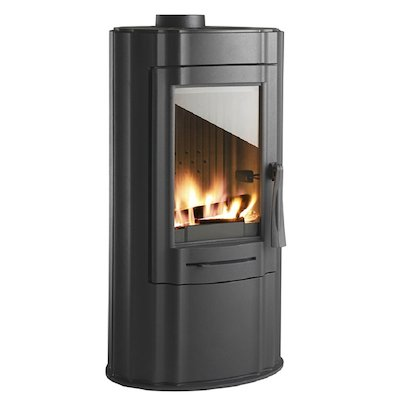 Invicta Ludia Wood Stove