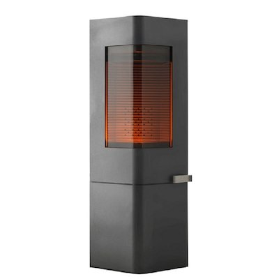 Invicta Moai Wood Stove