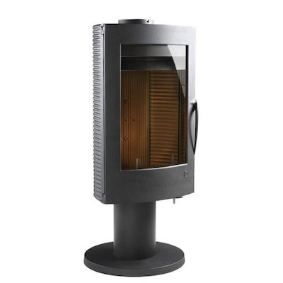 Invicta Pharos Wood Stove