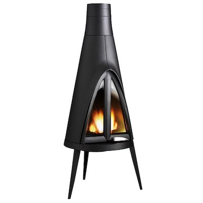 Invicta Ti-Pi Wood Stove