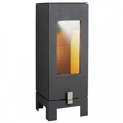 Invicta Wabi Wood Stove