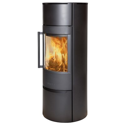 Wiking Luma Tall Wood Stove