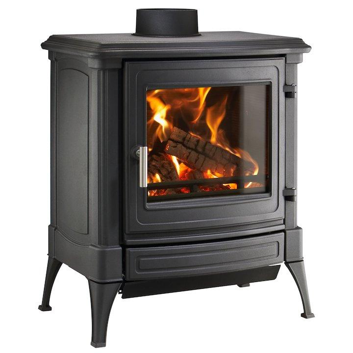 Multi Fuel Burner Reviews: Nestor Martin Stanford 23 Multifuel Stove