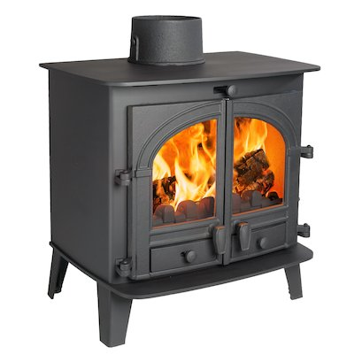 Parkray Consort 7 Multifuel Stove