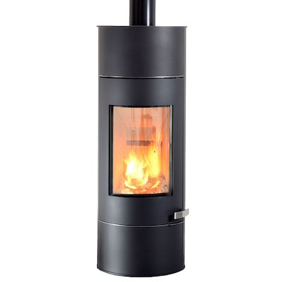 Mendip Somerton II Tall Wood Stove