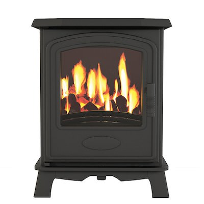 Broseley Hereford 5 Conventional Flue Gas Stove
