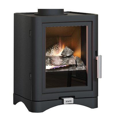 Broseley Evolution 5 Conventional Flue Gas Stove