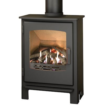 Broseley Evolution Desire 5 Conventional Flue Gas Stove