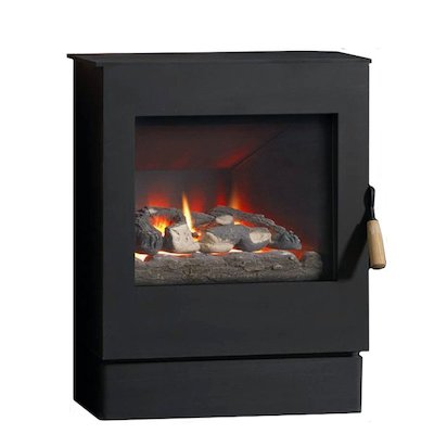 Burley Pickworth Balanced Flue Gas Stove