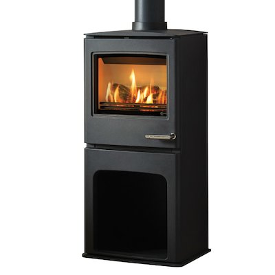 Yeoman CL5 Highline Conventional Flue Gas Stove