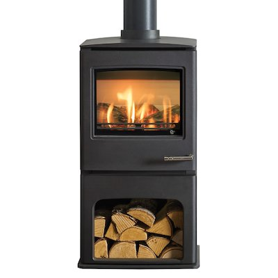 Yeoman CL5 Midline Balanced Flue Gas Stove
