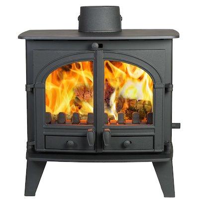Parkray Consort 9 Multifuel Boiler Stove