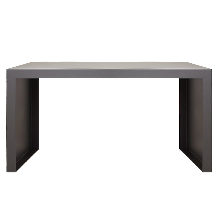 Heta Scanline 100 Stove Bench - Black