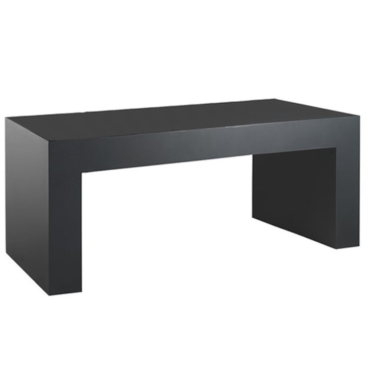 Invicta 100 Stove Bench - Black