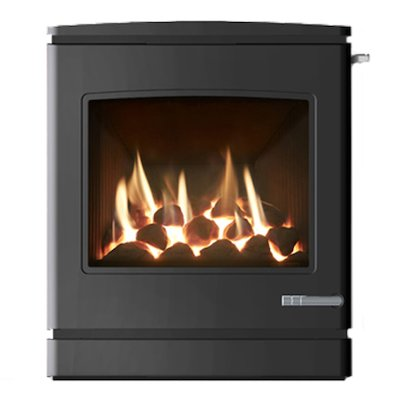 Yeoman CL7 Balanced Flue Inset Gas Fire