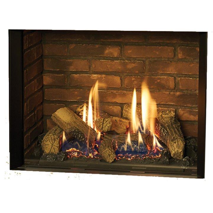 Gazco Riva2 500 Balanced Flue Gas Fire