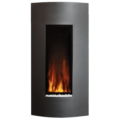Gazco Studio 22 Verve Wall Mounted Electric Fire