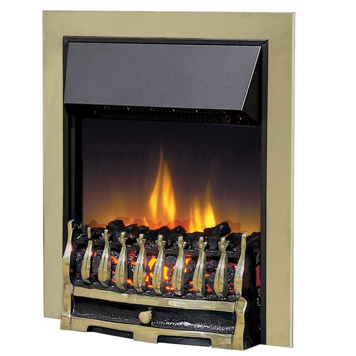 Dimplex Wynford Optiflame Electric Fire Inset Electric Fires