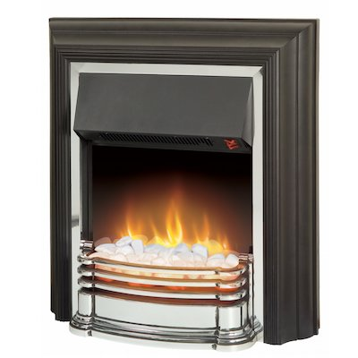 Dimplex Detroit Optiflame Electric Outset Fire