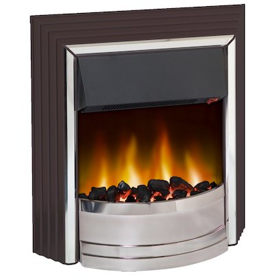 Dimplex Zamora Optiflame Electric Outset Fire
