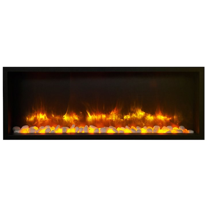 Gazco Radiance 85R Built-In Electric Fire