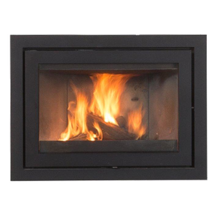 Wanders S68 Wood Cassette Fire - Black