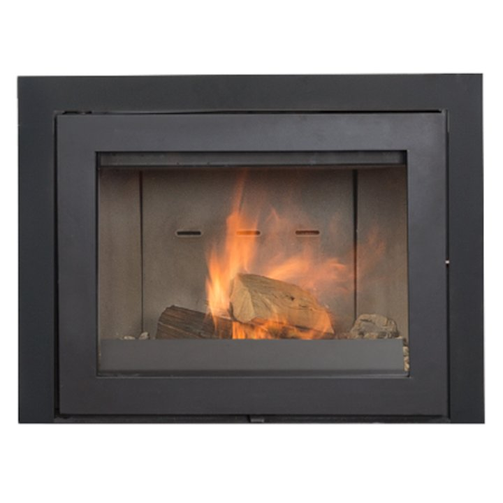 Wanders S60 Wood Cassette Fire - Black