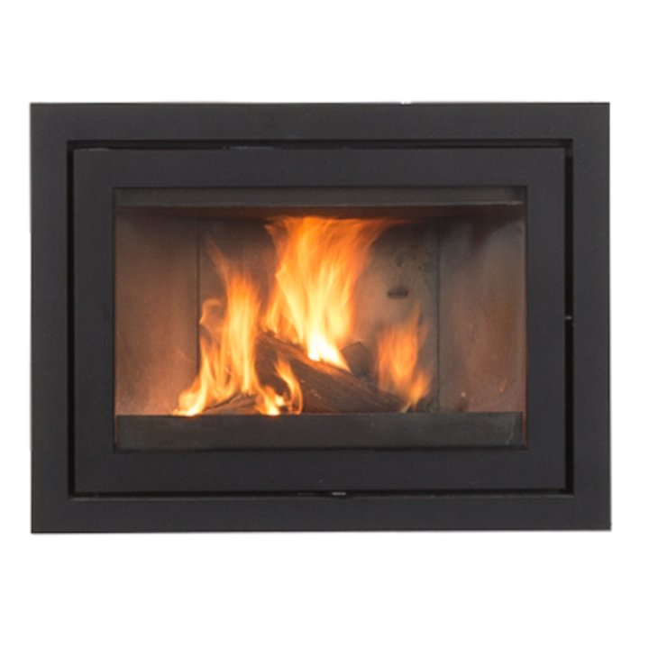 Wanders S75 Wood Cassette Fire - Black