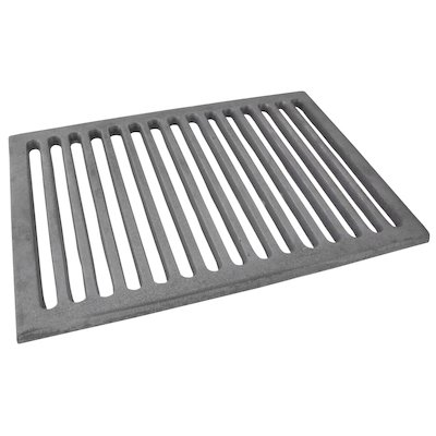 Manor Valencia Solid Fuel Flat Grate