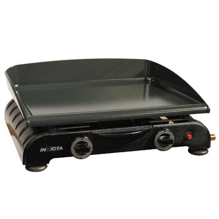 Invicta Rodez Tabletop Plancher Gas BBQ - Thyme