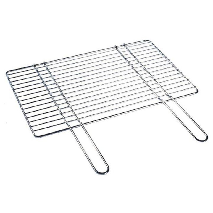 Buschbeck Heavy Duty Cooking Grill - Silver