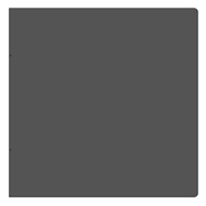 Jotul Terrazza Outdoor Chiminea Steel Floor Plate - Black
