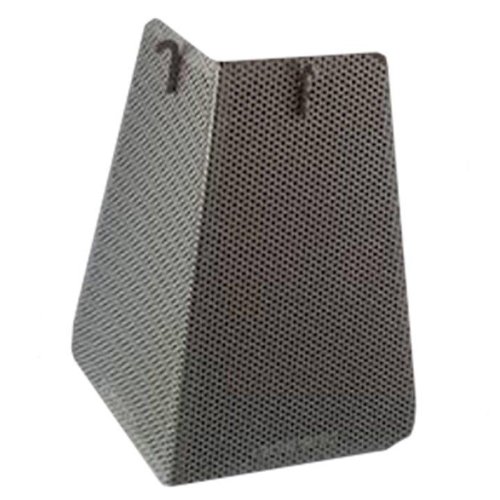 Jotul Terrazza Clip-in Firescreen Sparkguard - Black