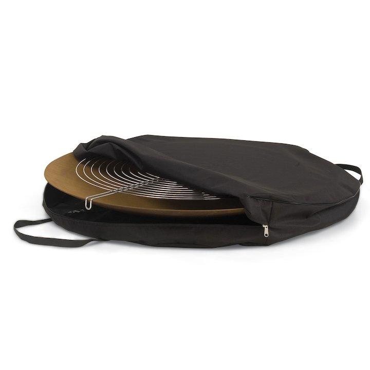AK47 Discolo Firepit Bag - Black