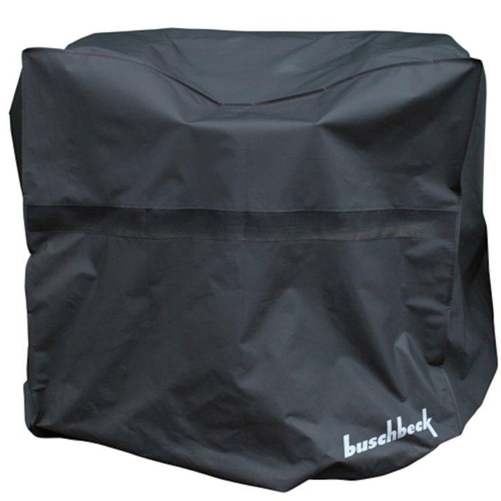 Buschbeck Grillbar Short Raincover - Black