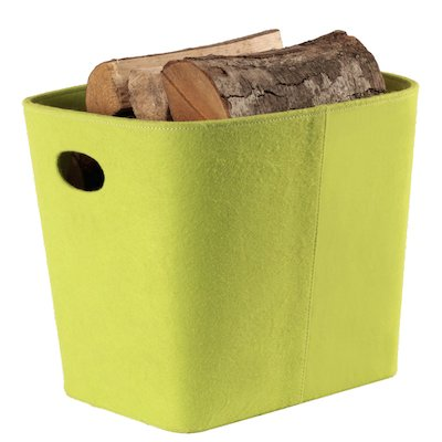 Termatech Tapered Log Basket