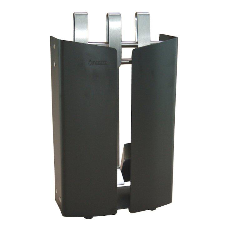 Aduro Proline 2 Shield Fire Tool Companion Set - Black