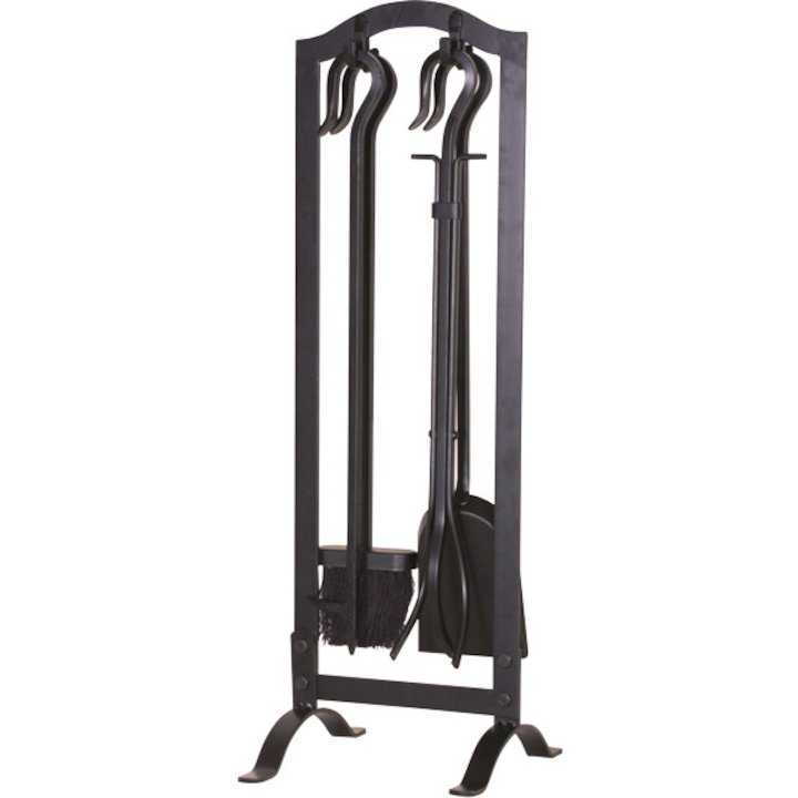 Calfire Weston Fire Tool Companion Set - Black