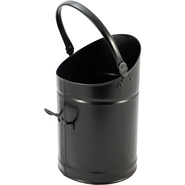 Calfire Kinton Coal Bucket - Black