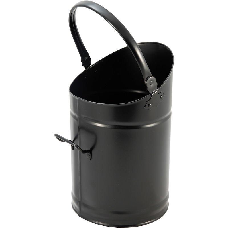 Calfire Kinton Coal Bucket - Black