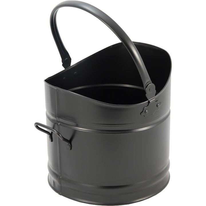 Calfire Sutton Coal Bucket - Black