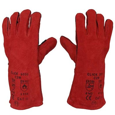 Calfire Heat Resistant Gloves (Pair)