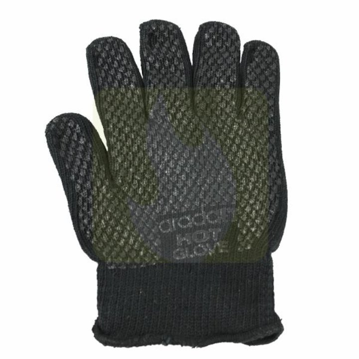 Arada Heat Resistant Glove - Black